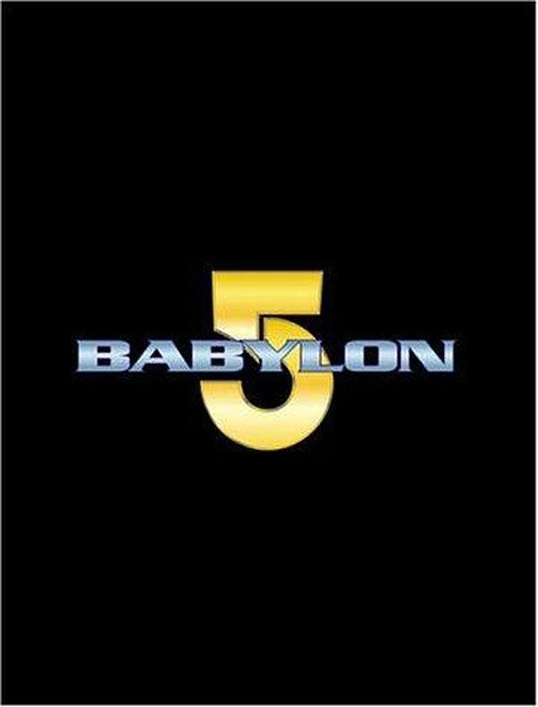 Babylon 5 (TV Series 1994–1998)