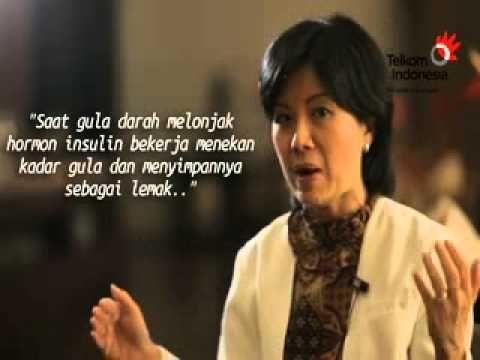 Dr. Tan Shot Yen : Makanan Seimbang (Karbohidrat Bag 2)
