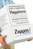 Tony Hsieh - Delivering Happiness