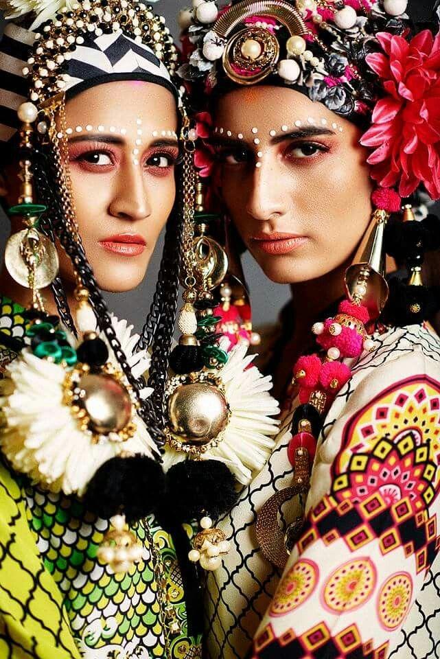 Manish Arora SS15 love