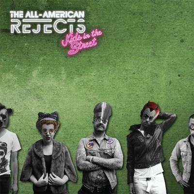 The All-American Rejects live in der Theaterfabrik in München: http://www.dermuenchenblog.de/konzerte/exklusiven-headliner-show-in-der-theaterfabrik-the-all-american-rejects/