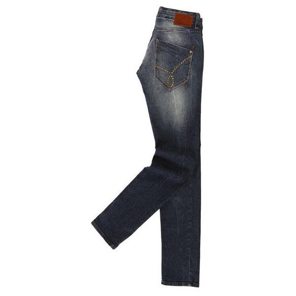 Джинсы Calvin Klein Jeans ❤ liked on Polyvore