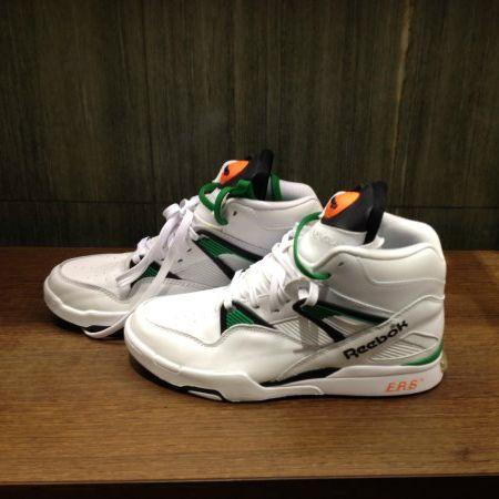 Reebok #sneakers #sport #sportswear #FolliFollie #collection