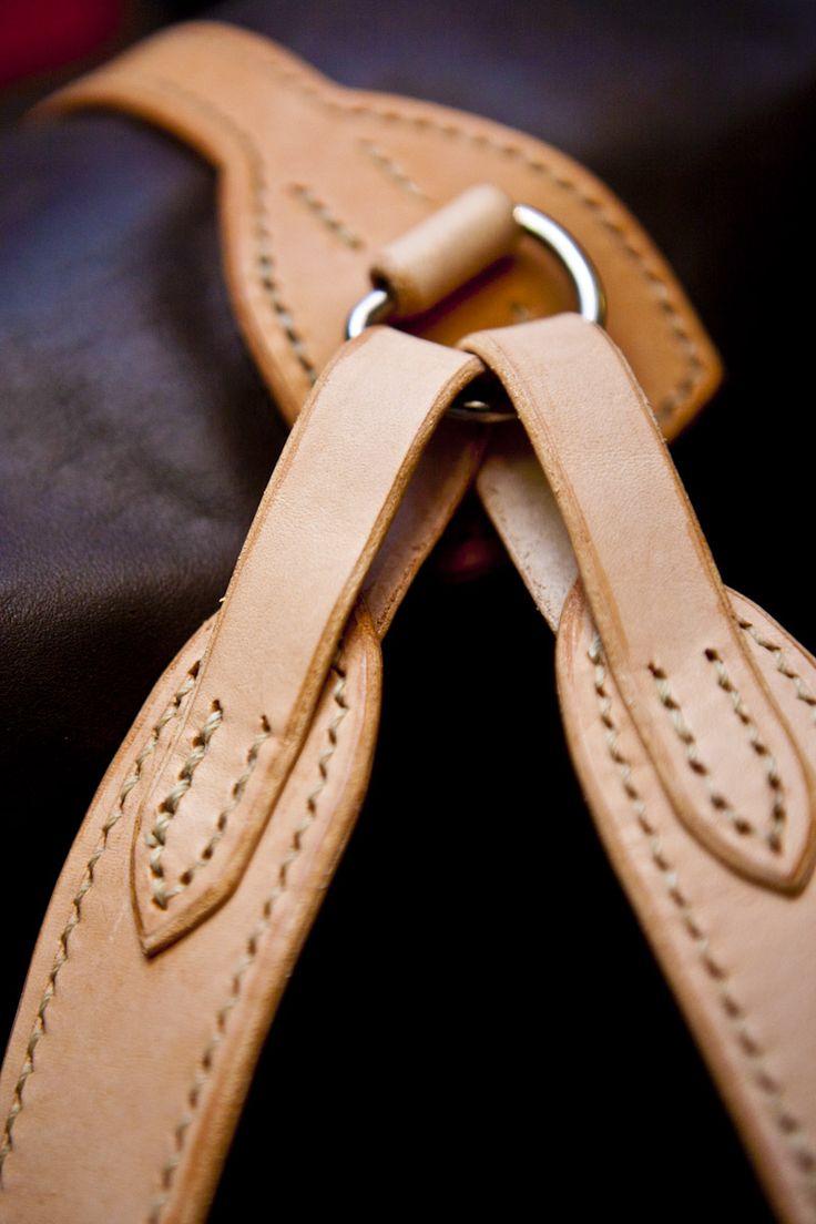 No14-2-2 strap detail