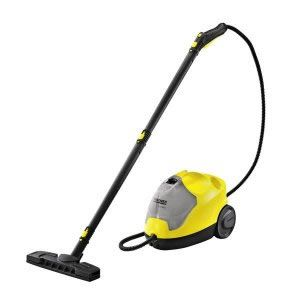 Karcher SC 2.500 C Steam Cleaner - http://www.hall-fast.com/industrial-commercial-equipment/janitorial-equipment/professional-cleaning-solutions/karcher-carpet-cleaners-steam-cleaners/karcher-steam-cleaner/sc-2500-c/
