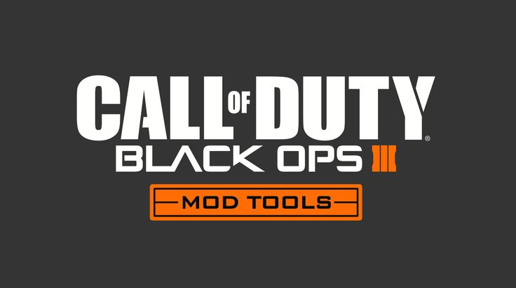 Black Ops 3 PC mod tools in Open Beta!