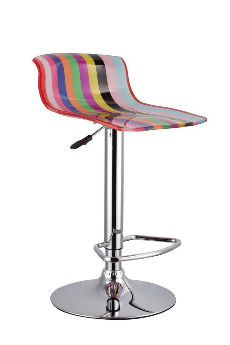 Bang Bang WHO - Loli Bar Stool, $79.00 (http://www.bangbangwho.com/bar-stools/loli-bar-stool/)