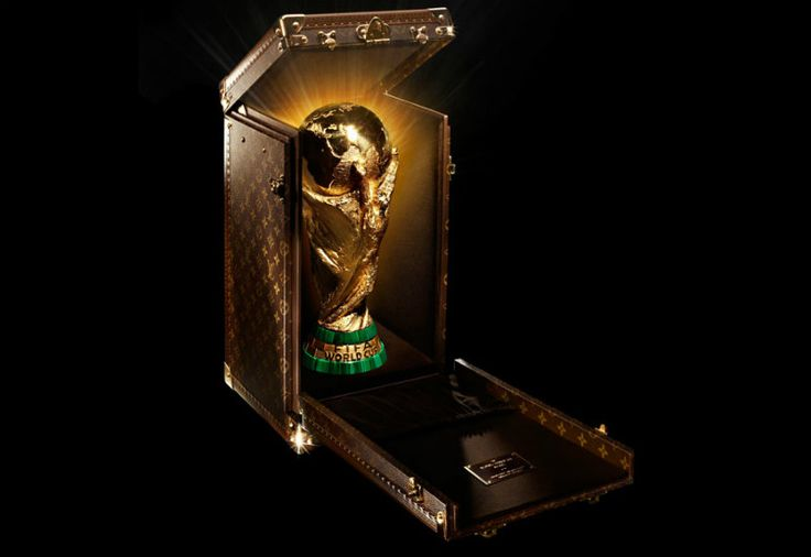 The New Design of Rugby World Cup Case | Covet Edition #rugbyworldcupcase #design #CovetEdition http://covetedition.com/news/the-new-design-of-rugby-world-cup-case/