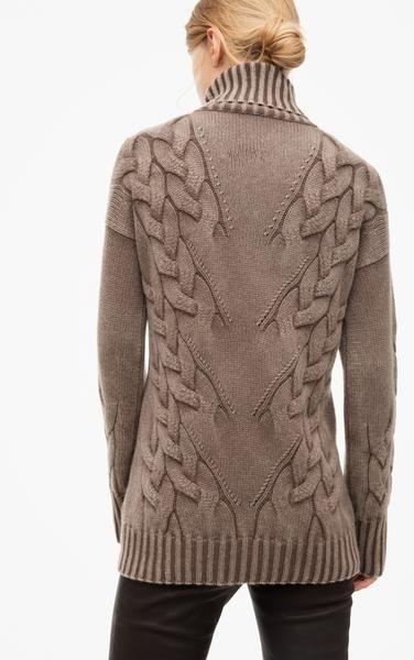 Cashmere Pullover Susan