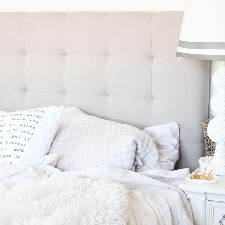 7 mejores imágenes de respaldos de cama en Pinterest | Respaldos de ...