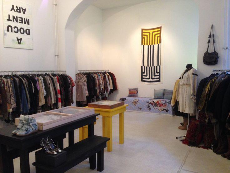 Second Hand Shops in Berlin