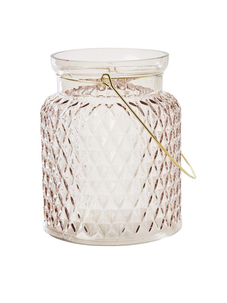 Pour une ambiance #lumineuse et #cocooning, optez pour la lanterne CELESTE - BUT
