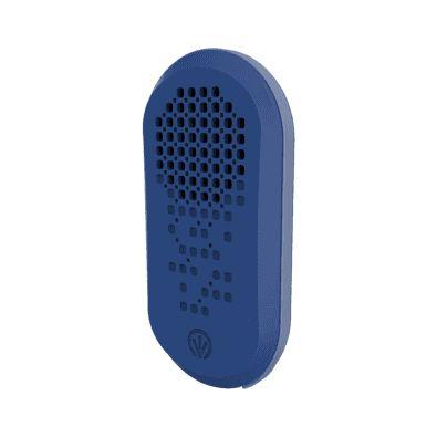 iFrogz Tadpole Active Wireless Bluetooth Speaker Blue    ZAGG