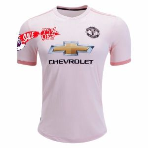 17cfe682fa6 Man United 2018-19 Top Away Player Version Jersey  M726 ...