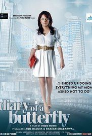 Diary Of A Butterfly Movie Online. A woman's journey at a Fashion house.