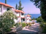 Spend a Restful Holiday in Paxos at Stone House ! #GlyfadaBeachVillas