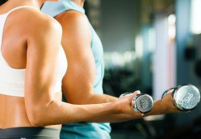 Schneller Muskelaufbau: So funktioniert's!