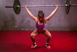 Diets for Olympic weightlifters mirror the diets of non-Olympic weightlifters. Olympic weightlifters compete in two events: the one-movement jerk and the two-movement snatch. Both Olympic and non-Olympic weightlifters need technical skills, flexibility, speed and strength to succeed and improve in your sports. To do your best at weightlifting, you...