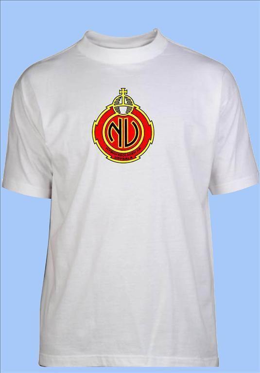 nv t-shirt Storlek S på Tradera.com - T-shirts och Linnen, herr,