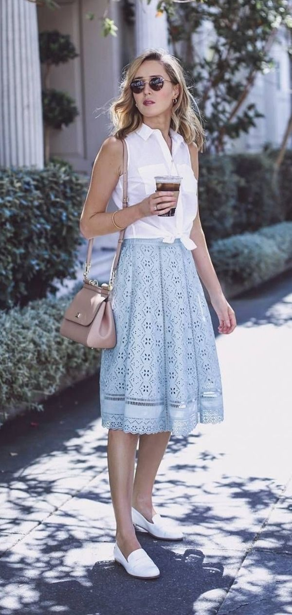 45 Best Casual Dresses For 40 Year Old Women Style Pinterest