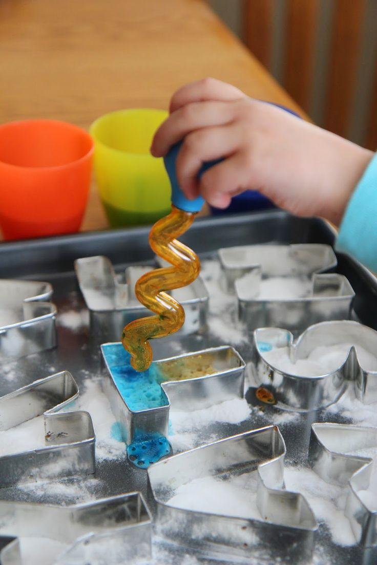 Toddler Approved!: Alphabet Cookie Cutter Science {+ Learning Resources Giveaway}