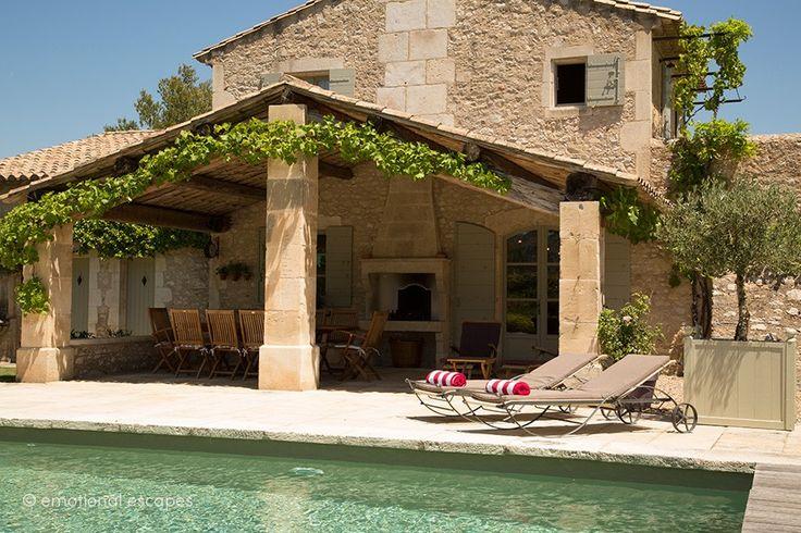 villa-rentals-south-of-france