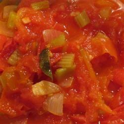 Italian Stewed Tomatoes Recipe on Yummly
