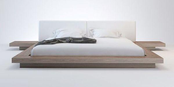 M s de 25 ideas fant sticas sobre cama japonesa en - Cama tipo japonesa ...