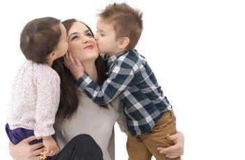 Kezdő fiús anyukák figyelmébe