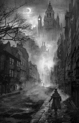 #wattpad #fantasy Lovci. Ačkoli je každý řadí spíše k venkovu, mohou se vyskytovat i ve městech. Je jich zapotřebí všude a v těchto dnech o jejich pomoc volá i hlavní město Ghryham. Lovec se s vidinou změny prostředí přesune do rušného velkoměsta, kde jeho nepřátelé nejsou jen slabomyslní, jak se brzy dozví.  Jaké t...