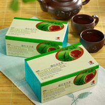 Ganoderma tartalmú zöldtea http://bea.ganodermakave.hu/termekek#reishi-gano-tea