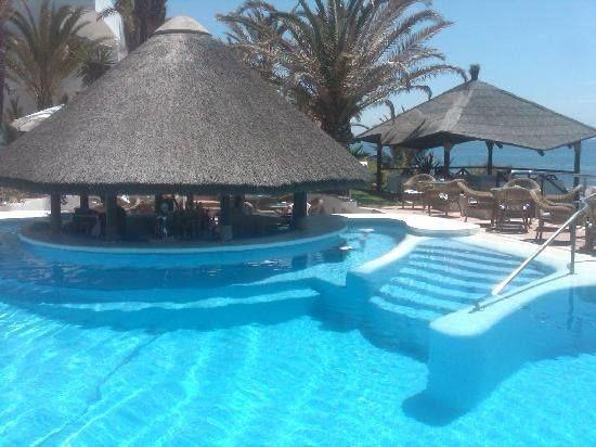 Oceana Beach Hotel Mijas
