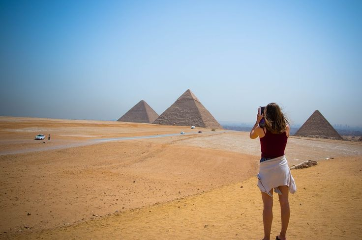 Egypt Promoted as Tourism Destination to Greek Market