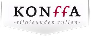 Konffan verkkosivusto koki uudistuksen, raikastuksen ja myynnin tehostamisen Verkkoaseman käsissä. Uusi sivusto palvelee asiakkaan tarpeita entistä paremmin ja löytyy edelleen erinomaisesti hakukoneista. Tutustu www.konffa.fi!