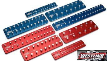 Giveaway: Westling Socket Organizer Trays (Made in USA)