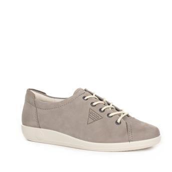 Ecco Lage Schoenen Taupe | Ruim aanbod schoenen, diverse merken & de nieuwste modetrends. Koop of reserveer je schoenen online bij schoenenwinkel Brantano. Gratis levering, tevreden of geld terug!