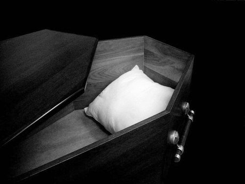 17 Best Images About Gothic Coffins On Pinterest