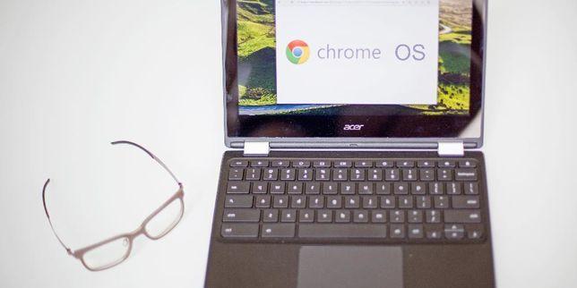 A qui s'adresse Chrome OS, le logiciel de Google qui concurrence Windows?