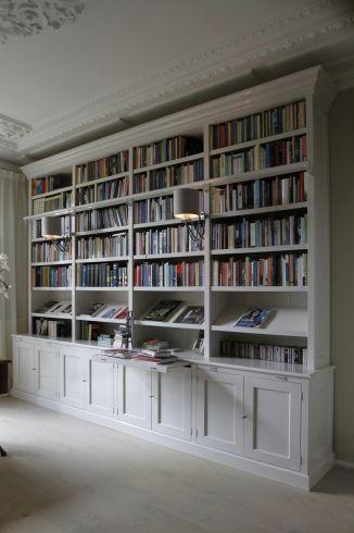 bibliotheekkast - Google zoeken