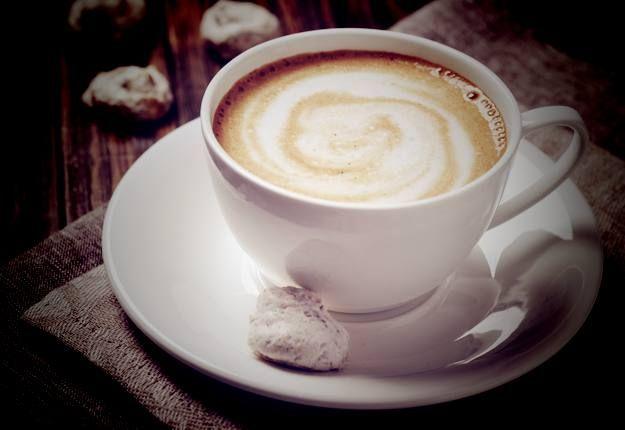 Top spots for coffee in Australia 2013