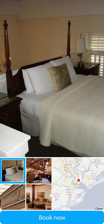 Ansonborough Inn (Charleston, USA) – Book this hotel at the cheapest price on sefibo.