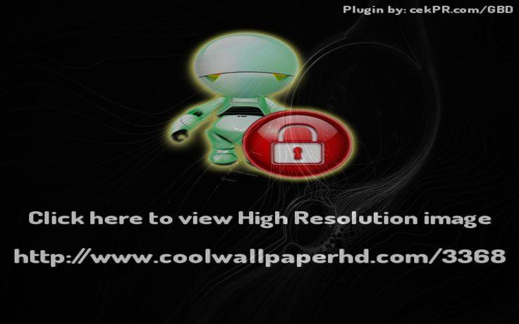 Alienware Black HD Wallpaper