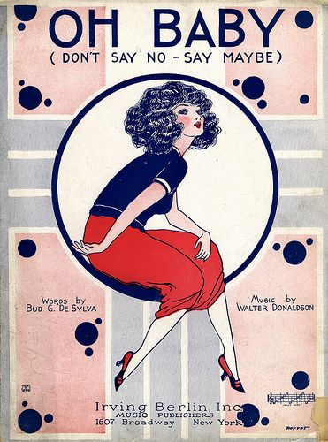 ON THIS DAY IN JAZZ AGE MUSIC!: MAY 6TH