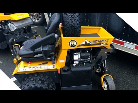 Ride Shotgun W/ Ambro's Landscaping - Ep. 21 | Met W/ Walker Mower Rep. - 10 Tons Gravel Delivery - YouTube