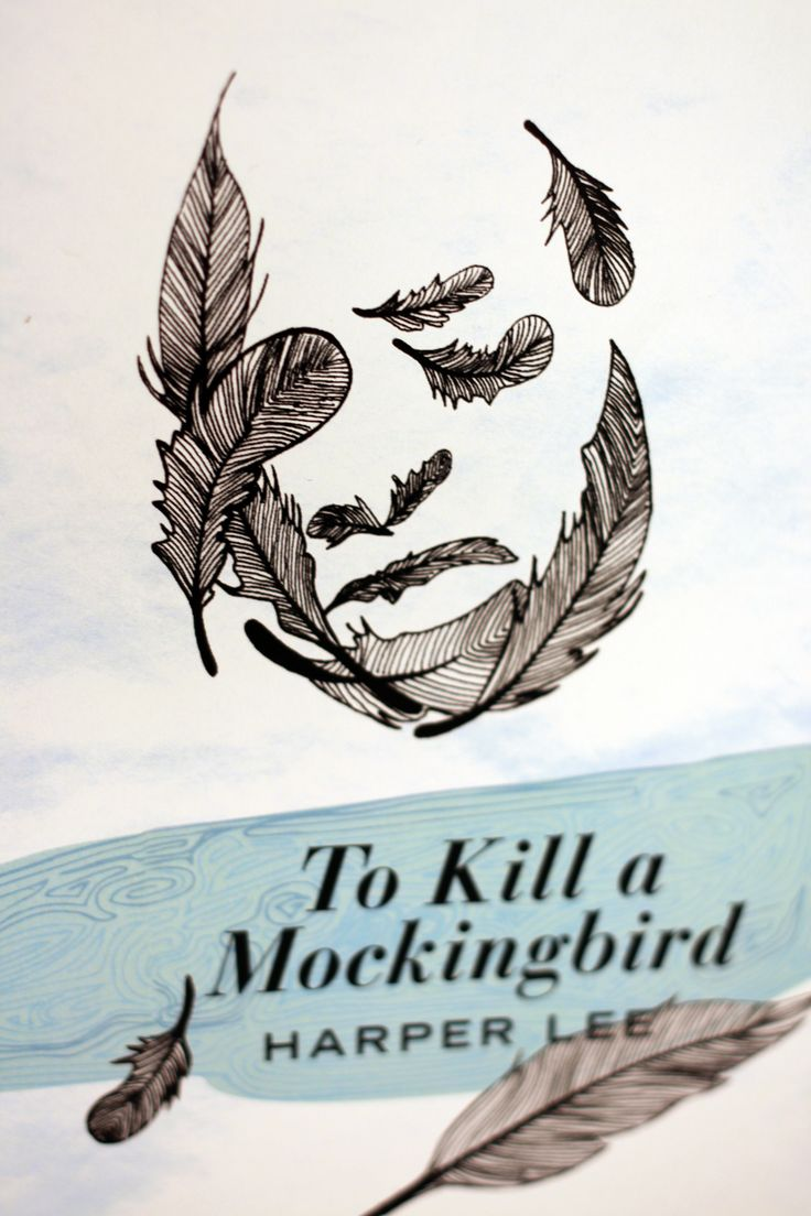 hoe to kill a mockingbird pdf