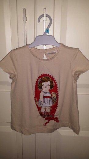 Mis creaciones camisetas