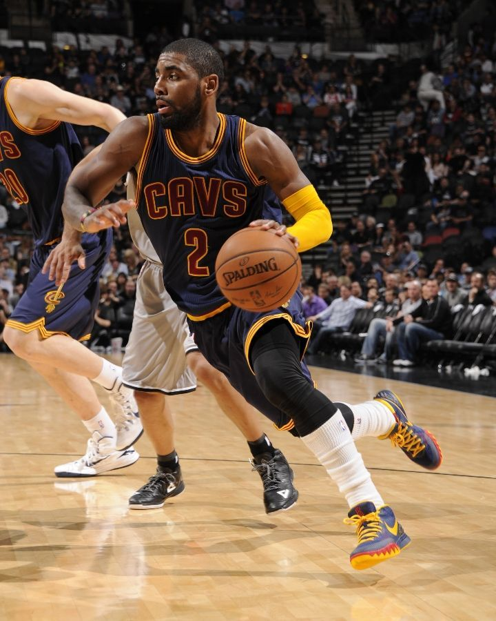 amp.solecollector.com news 2015 03 kyrie-irving-57-points-nike-kyrie-1-navy-pe  | Wallpapers | Pinterest | Kyrie irving and NBA