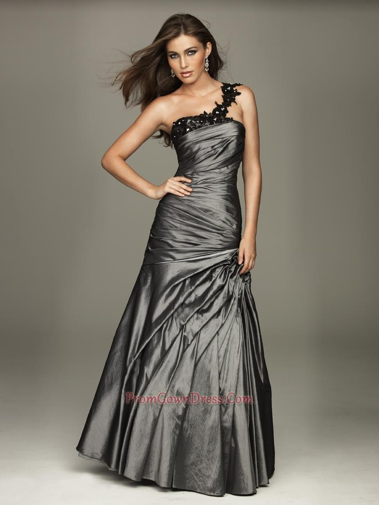 Cute let us hear it for gunmetal gray wedding dresses