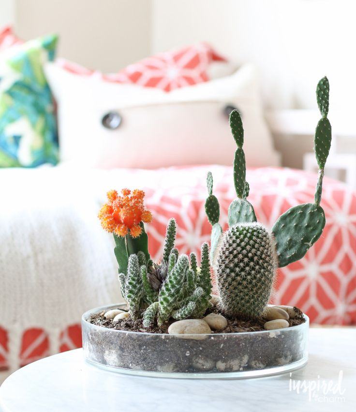 Summer Home Tour 2015 | Inspired by Charm