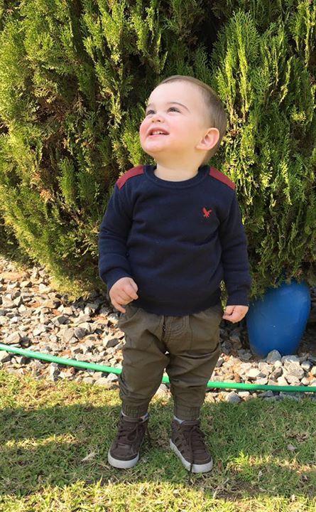 Toddler boy fashion. Baby boy. Adidas. Rib pants.